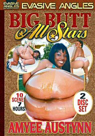 Big Butt All Stars: Amyee Austynn (2 DVD Set) (107157.3)