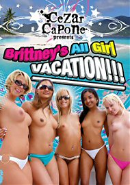 Brittney's All Girl Vacation!!! (108720.332)
