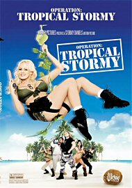 Operation Tropical Stormy (3 DVD Set) (stormy Daniels) (110204.1)