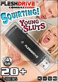 20+ Squirting! Young Sluts Videos on 4gb usb FLESHDRIVE&8482; (111765)