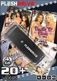 The Best of Torrid Vol.4 on 4gb usb FLESHDRIVE&8482; (111979)