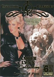 Amber Lynn Collection (6 DVD Set) (114177.10)