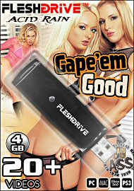 20+ Gape'Em Good Videos On 4gb Usb Fleshdrive (114263.56)