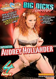 Superstar Audrey Hollander (4 Hours) (Out Of Print) (115474.49)