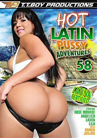Hot Latin Pussy Adventures 58 (117083.8)