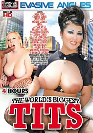 The Worlds Biggest Tits (4 Hours) (out Of Print) (117190.99)