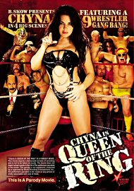 Chyna Is Queen Of The Ring (117747.37)