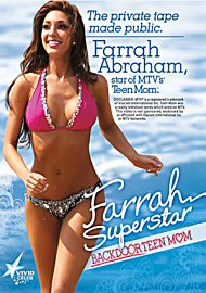 Farrah Superstar: Backdoor Teen Mom (out Of Print) (119176.48)
