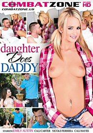 Daughter Does Daddy (out Of Print) (119542.50)