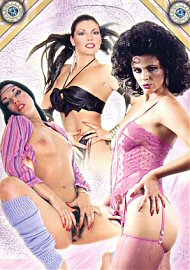 The Legends Of Porn - Bridgette Moneta And Hyapatia Lee (10 DVD Set) (120778.1)