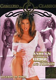 Ashlyn Gere And Friends (4 DVD Set) (121499.1)