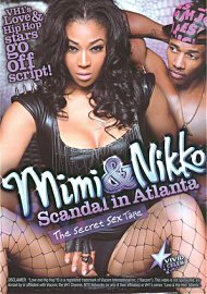 Mimi & Nikko: Scandal In Atlanta (out Of Print) (122131.48)