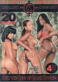 Only Best Of Black Booties (4 DVD Set) (123164.30)