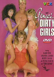 Genie'S Dirty Girls (124059.1)
