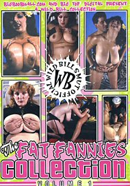 Fat Fannies Collection 1 (125697.3)