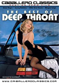 The Best Of Deep Throat (130153.2)