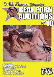 Real Porn Auditions #10 (130903.4)