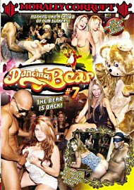 Dancing Bear 7 (out Of Print) (132875.1)