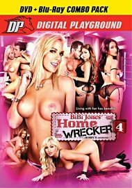 Home Wrecker 4  (DVD/BD Combo Pack) (133626.9)