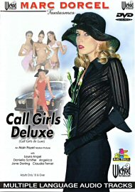 Call Girls Deluxe (135564.5)