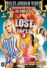 The Lost Tapes 3 (2 DVD Set) (139105.7)