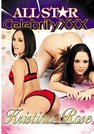All Star Celebrity Xxx: Kristina Rose (out Of Print) (139602.50)