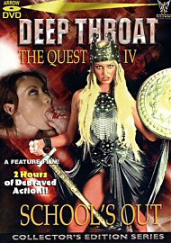 Deep Throat The Quest 4: School'S Out (141732.5)