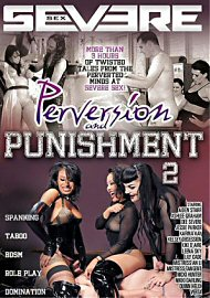 Perversion And Punishment 2 (145535.5)