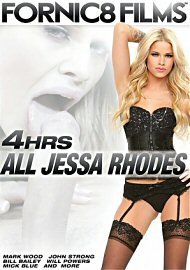 All Jessa Rhodes - 4 Hours (146833.10)