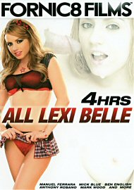 All Lexi Belle - 4 Hours (146835.2)