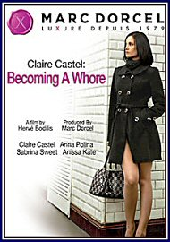 Claire Castel: Becoming A Whore (149458.1)