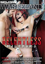 Relentless Maledoms (2017) (152760.5)