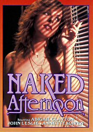 Naked Afternoon (out Of Print) (153992.30)