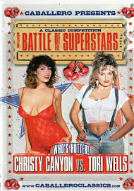 Christy Canyon Vs. Tori Wells (out Of Print) (154947.46)