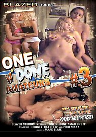 One N' Done Amateurs 3 (2017) (157570.10)