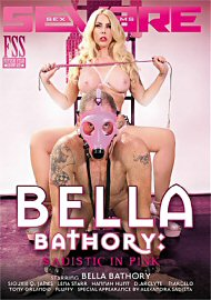Bella Bathory: Sadistic In Pink (2018) (159545.5)