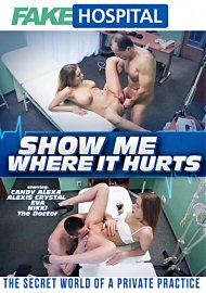 Show Me Where It Hurts (2018) (159554.10)