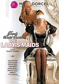 The Lady'S Maids (159857.4)