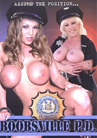 Boobsville P.D. (out Of Print) (160053.49)