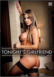 Tonight'S Girlfriend 10 (out Of Print) (160485.50)