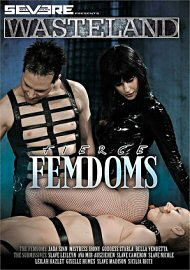 Fierce Femdoms (2017) (160637.14)