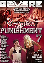 Perversion And Punishment 7 (2017) (160639.3)
