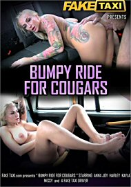 Bumpy Ride For Cougars (2018) (160783.2)