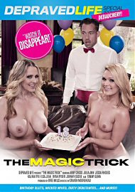 The Magic Trick (2018) (161393.5)