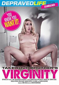 Take Your Brothers Virginity (2018) (161396.10)