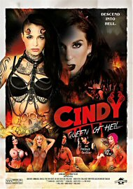 Cindy Queen Of Hell (161877.317)