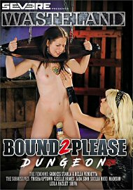 Bound 2 Please Dungeon (2018) (162303.16)