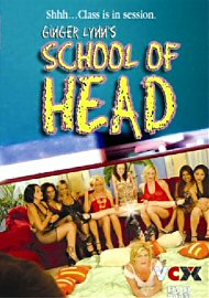 Ginger Lynn'S School Of Head (163799.5)