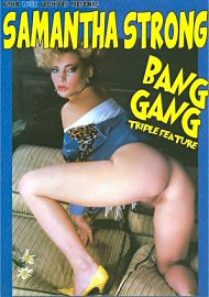 Samantha Strong Bang Gang Triple Feature (164414.13)