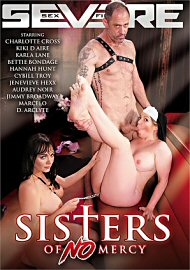 Sisters Of No Mercy (2018) (164433.5)